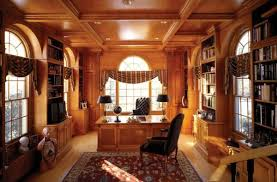 10 <b>Luxury Office</b> Design Ideas For a Remarkable Interior