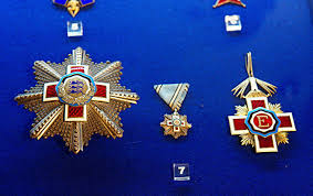 В Таллинне открылся музей рыцарских <b>орденов</b>