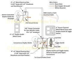 12 3 ground wire diagrams wiring diagrams for switches u0026 outlets the wiring diagram wiring diagram for switched outlet nilza wiring