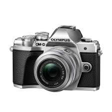 Купить <b>Фотоаппарат Olympus OM-D E-M10</b> Mark III Body черный ...