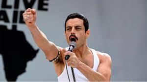 В <b>саундтрек</b> к фильму <b>Bohemian</b> Rhapsody войдут редкие живые ...
