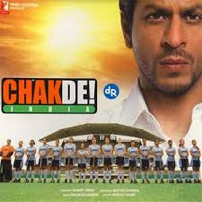 Search results for 'Nisha Nair'. Found 1 Album(s). Chak De India (2007) - ChakDeIndia