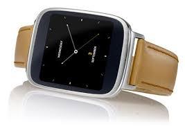 <b>Умные часы ASUS ZenWatch</b> - проверенные временем традиции ...
