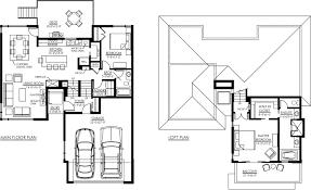 Bungalow House Plans With Bonus Room Above Garage