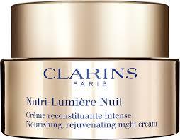 <b>Clarins Nutri-Lumière Питательный антивозрастной</b> ночной крем ...