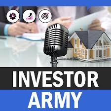 Investor Army Podcast