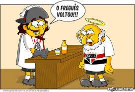 Resultado de imagem para São Paulo fregues corinthians