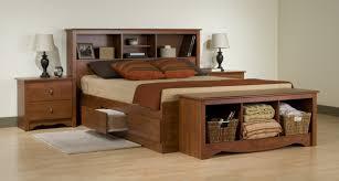 attractive wooden bed with drawers cool bedroom furniture design of brown wooden bed frame designed bed furniture design