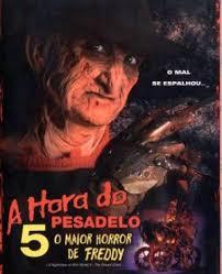 A Hora do Pesadelo 5 – O Maior Horror de Freddy