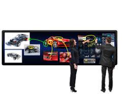 <b>Touch Screen Displays</b>, Kiosks, & <b>Monitors</b> | Planar