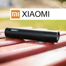 Очень яркий <b>фонарик Xiaomi</b> FZ101 (<b>BEEBEST</b>) <b>zoom</b> flashlight