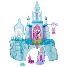 """<b>Игровой набор MLP</b> """"Кристальный замок"""" купить в Краснодаре"""