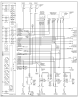 jeep tj wiring diagram jeep image wiring diagram 97 jeep wrangler wiring harness diagram 97 wiring diagrams on jeep tj wiring diagram