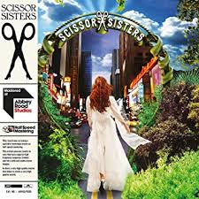 <b>Scissor Sisters</b> [<b>Half</b> Speed Master] [VINYL]: Amazon.co.uk: Music