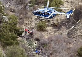 الادعاء الفرنسي: مساعد الطيار تعمد على الأرجح إسقاط الطائرة المنكوبة