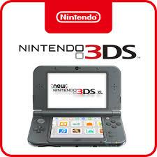 Buy Now - Nintendo 3DS - Console Bundles