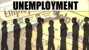 what is unemployment and what are its types