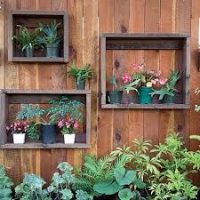 designs outdoor wall art: outdoor wall art diy garden fence wall art ideas