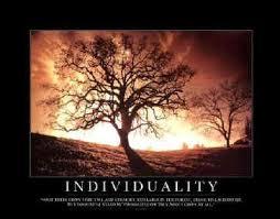 Individuality Vs Conformity Quotes. QuotesGram via Relatably.com