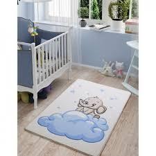 <b>Ковер</b> для <b>детской Confetti Kids</b>, Baby Elephant, 14 мм, 100 х 150 см