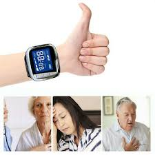 High Blood Pressure High Blood Fat Sugar <b>Diabetic Laser</b> Therapy ...