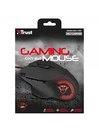<b>Trust</b> Optical Wired Gaming Mouse | <b>T21186</b> | Euronics Ireland
