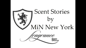 Scent Stories by <b>MiN New York</b>! Best line ever? - YouTube