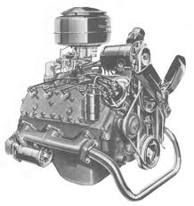 "a critique of the ""flathead"" or side valve engine design the ford flathead v8"