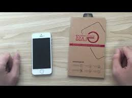 <b>Tempered Glass Screen Protector</b> Perfect installation instruction ...