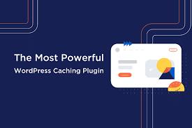 WP <b>Rocket</b>: Caching Plugin for WordPress