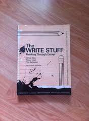 the write stuff  kijiji free classifieds in ontario find a job  the write stuff thinking through essays