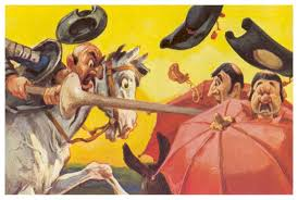 don quixote hero or fool go hidal go don quixote fight