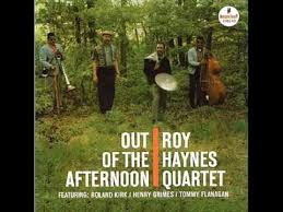 <b>Roy Haynes</b> Quartet / Raoul - YouTube