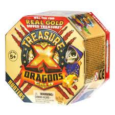 <b>Игровой набор</b> MOOSE 41507 <b>Treasure</b> X Золото драконов ...
