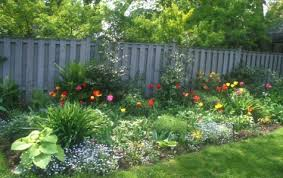 Small Picture Perennial Flower Garden Ideas Photograph Perennial Flower