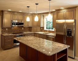 Kitchen Design Colors 9 Best Images About Countertops On Pinterest Oak Cabinets
