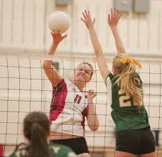 <b>Greenwich</b> volleyball team tops <b>Trinity</b> Catholic for sixth straight win ...