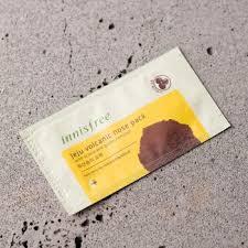 <b>Патч для носа</b> от черных точек Innisfree <b>Jeju</b> volcanic nose pack ...