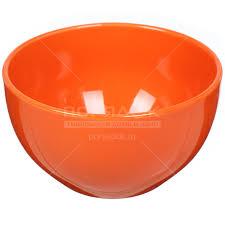 <b>Салатник керамический</b>, 620 мл, Палитра SB5.5orl оранжевый в ...