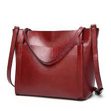 <b>Hot</b>-<b>sale</b> designer Women <b>Vintage Leather</b> Handbags <b>Retro</b> ...
