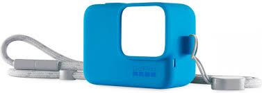 (ACSST-003) для экшн-камеры <b>GoPro Hero 5/6/7</b> (Blue)