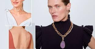 Тренды лето-2020: 10 модных украшений на шею