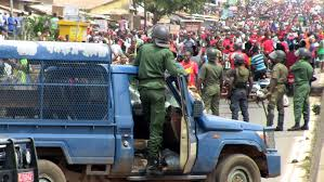 Why are Guineans protesting? All you need to know | Guinea News ...