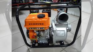 <b>Мотопомпа</b> для чистой воды <b>Carver CGP 6080</b> купить в Самаре ...