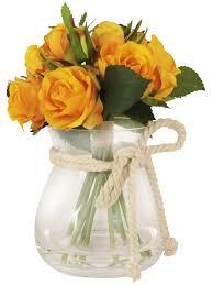 """<b>Декоративные цветы</b> """"<b>Розы</b> жёлтые"""" Dream Garden 8574153 в ..."""
