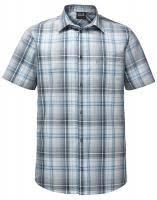 <b>Рубашка</b> муж. <b>Hot</b> Chili Shirt Men, <b>Jack Wolfskin</b> 1400244 в ...