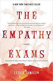 the empathy exams  essays  leslie jamison      amazon    the empathy exams  essays  leslie jamison      amazon com  books