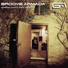 <b>Groove Armada</b>: <b>Goodbye</b> Country (Hello Nightclub) - Music on ...