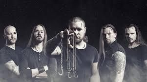 Finnish <b>modern melodic death metal</b> band Mors Subita release new ...
