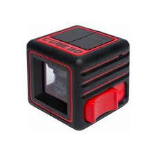 <b>Построитель лазерных плоскостей ADA</b> Cube 3D Basic Edition ...
